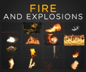 Fire & Explosions